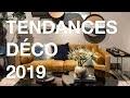Tendances déco 2019 au salon Maison et Objet janvier 2019 par Clem Around The Corner - blog déco