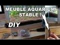 TUTO DIY : Fortifier Meuble Aquarium pas cher et facilement !