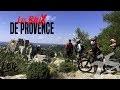 X VTT Les Baux de Provence (Alpilles)