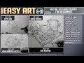 FINALLY! Easy Art Lessons 6-10 Trailer