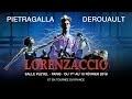 Lorenzaccio Salle Pleyel à Paris et en tournée en France