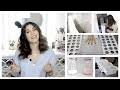 Organize With Me #2 | DIY & Astuces de rangement - Pour Un Coin Buanderie Et Linge
