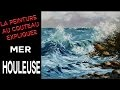 Mer houleuse - Cours complet- Pascal Clus