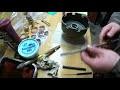 Restauration et modification boite de vitesse automatique Chevrolet TH 350 - Partie 5