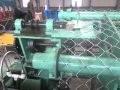 machine de fabrication de grillage