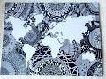 [Speed Drawing] Ma Map Monde Zentangle