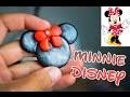 Tuto fimo : Minnie disney DIY