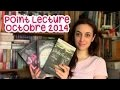 Point Lecture : Octobre 2014   MissMymooReads