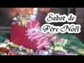 Bricolage de Noël en papier pour Maternelle cp ce1 ce2 : Le sabot