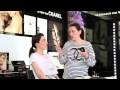 Leçon de maquillage by Chanel
