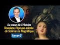 Au cœur de l'histoire: Roxelane, l'épouse adorée de Soliman le Magnifique (Franck Ferrand)