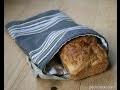 Comment coudre un sac à pain
