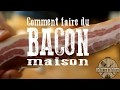 Comment faire du bacon maison ?