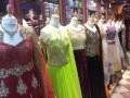 photos saris et vêtements indiens