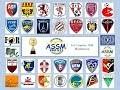ASSM CUP U11 2018 _ tableau final _ Montbrison _ 6 et 7 janvier 2018