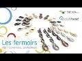 LES FERMOIRS : accessoires pour la fabrication de bijoux