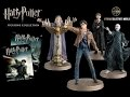 Harry Potter Figurine Collection Parts 1 & 2