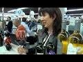 Reportage au Salon des Vignerons IndeÌ�pendants à Paris
