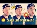 Jeremstar CLASH SEVEREMENT une Internaute! ET il a RAISON!!