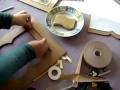 Fabriquer un miroir oriental   DIY moroccan mirror