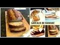 GATEAUX DE BANANE: Recette entiere l En cuisine avec BelleBijou