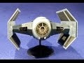 Tie fighter Vador, Star Wars, maquette Revell