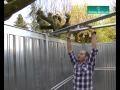 VIDEO MONTAGE ABRIS GARAGE FRANCE ABRIS.mov