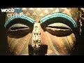 Art africain - Le marché des masques (Documentaire de 2015)