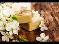 Savon bio, doux et protecteur, à partir d'ingrédients naturels et inoffensifs