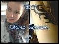 Tuto #1 : Faire son tatouage temporaire avec Miya !