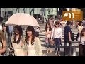 Une autre vision du Japon - documentaire
