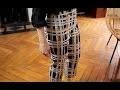 La couture d'un pantalon