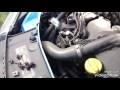 Révision d'une Dacia Sandero Stepway