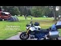 Roadtrip moto : Le Tour du Mont Blanc en BMW R 1200 R LC