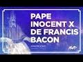 Analyse d'aRt : Etude d'après le Portrait du Pape Innocent X par Vélasquez, Francis Bacon