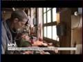 Fabrication de pipes à Saint-Claude