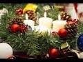 Fabriquer une couronne de Noël traditionnelle