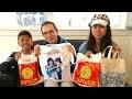 HAUL mangas & figurines One Piece + CADEAU Dragonball