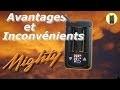 9 Avantages, 8 Inconvénients Du VAPORISATEUR MIGHTY + rangements, Avis Fr