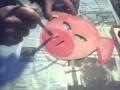 Masque de cochon à fabriquer | Masque d'animaux de Carnaval