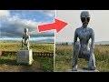 10 MONUMENTS INEXPLICABLES QUI VONT VOUS SURPRENDRE | Eureka