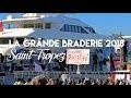 Braderie de Saint-Tropez 2018