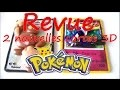 [Revue] Présentation de deux nouvelles cartes Pokémon Fimo en 3D !
