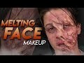 MELTING FACE - Paul SFX Makeup Tutorial (+Nouveau Décor)