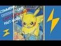 Comment faire une carte pokemon fait main ?