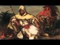 Exposition - Objets dans la peinture, souvenirs du Maroc - Musée Eugène Delacroix