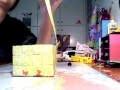 Fabriquer un panier en papier.