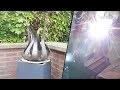 Fabriquer une fleur en métal