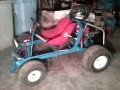 go kart nh (fabrication)