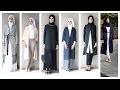Summer Hijabi Lookbook
